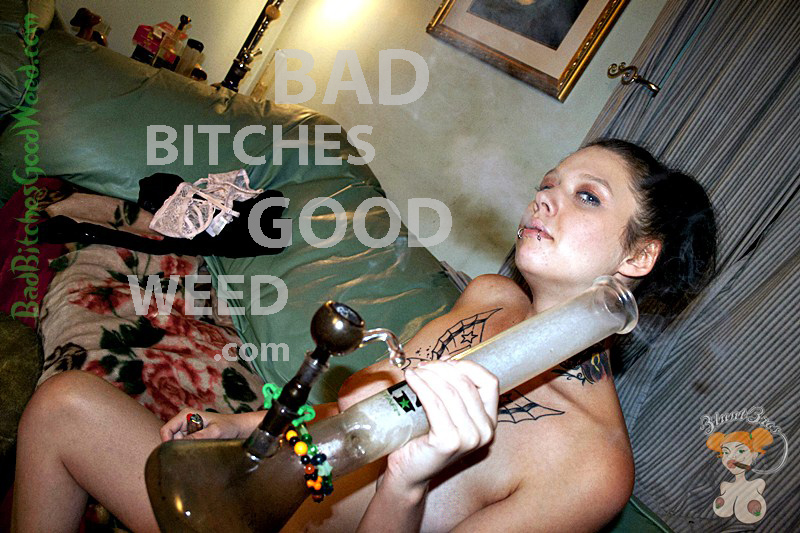 Daisy Dare Bad Bitches Good Weed